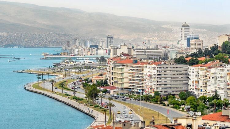 İzmir'de Mutlaka Görülmesi Gereken Yerler