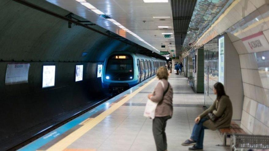 Otobüs, metrobüs ve metrolarda ayakta yolcu yasaklandı mı?