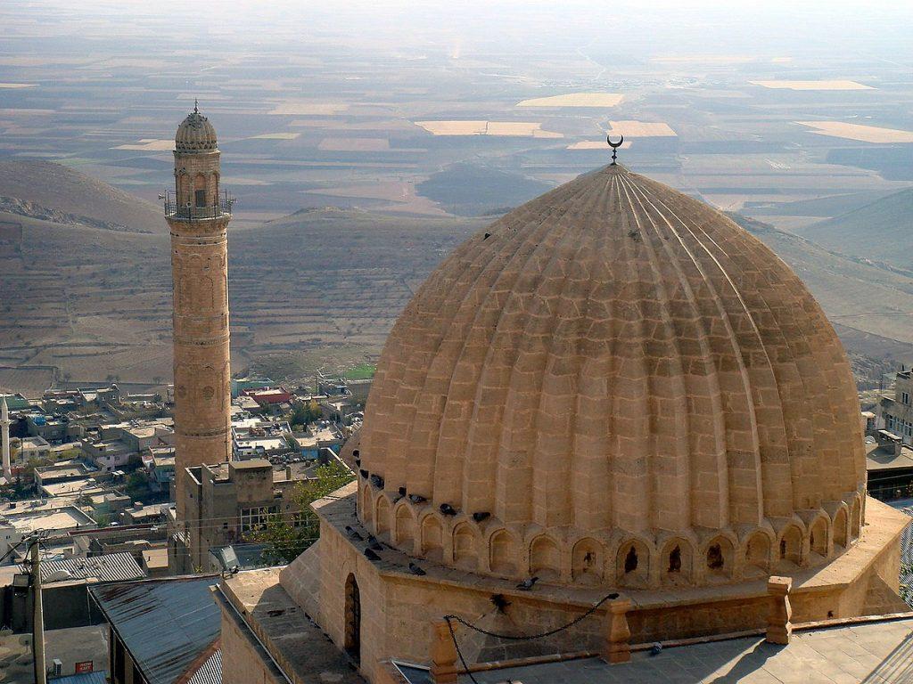 mardin-tarihi-ulu-camii