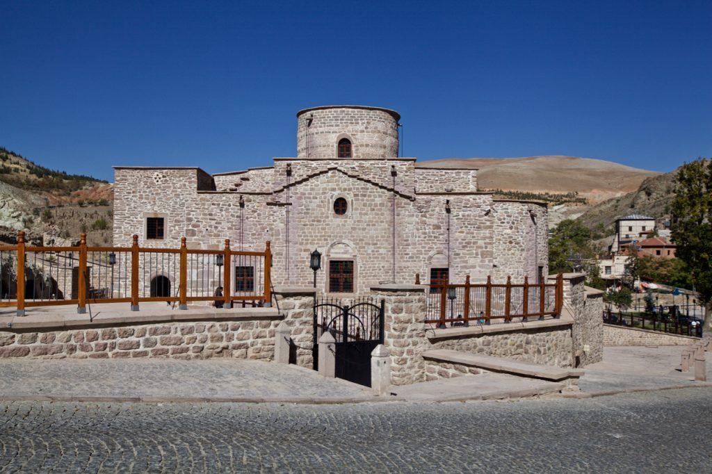 konya-aya-eleni-kilisesi