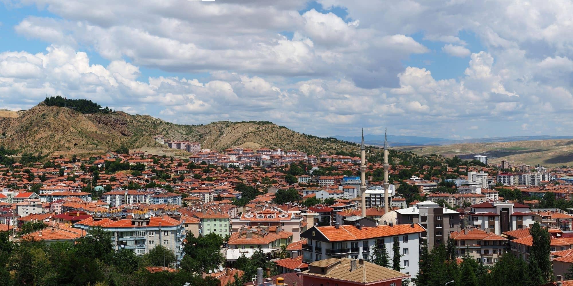 Çankırı Şehir Rehberi