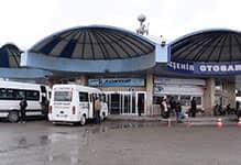 Akşehir Otogarı