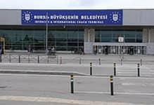 Bursa Otogarı
