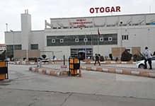 Kırıkkale Otogarı