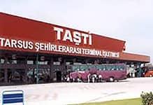 Taşti Tarsus Otogarı