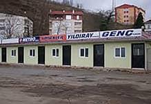 Ulubey Otogarı